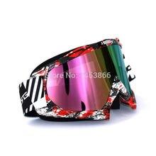 Motocross Motorcycle Dirt Bike ATV Glasses Goggles Frame Colors Lens ktm sunglasses motocross goggles motocross