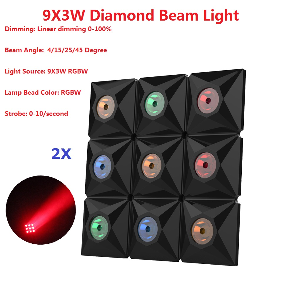 Dj Lighting 30W Flat LED Par Light RGBW Disco Lamp Stage Light luces discoteca laser Beam luz de projector lumiere DMX Console 10x dj disco par led 9x10w rgbw stage light dmx strobe flat luces discoteca party lights laser luz projector lumiere controller