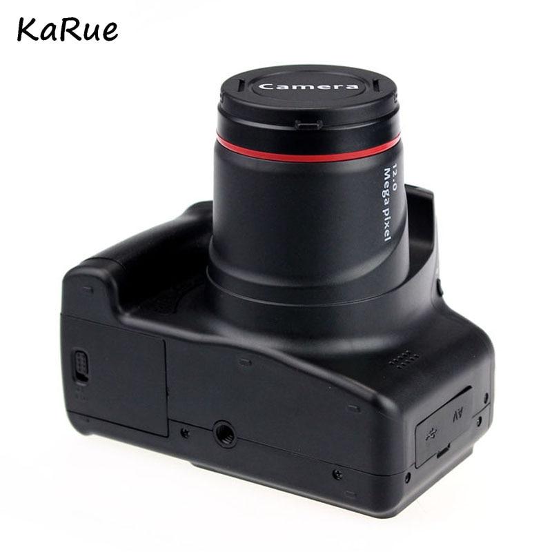 karue Hochwertige 2,8 Zoll Digitalkamera 12MP Max 720P Bildschirm 4x - Kamera und Foto - Foto 4