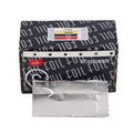 Manicure Tinfoil Foil For Highlighting & Colouring Hair Nails Box aluminium  100% Top Good Hot Selling