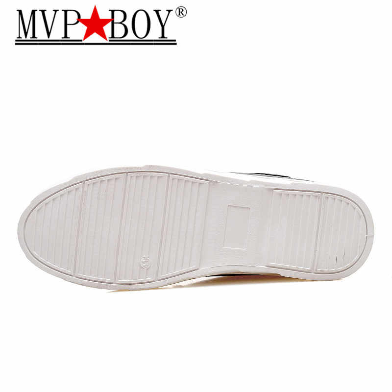 c65b2a2b0 ... MVP мальчик новые высокие мужские туфли зимние теплые плюшевые меховые  кроссовки прогулочные беговые кроссовки zapatillas hombre