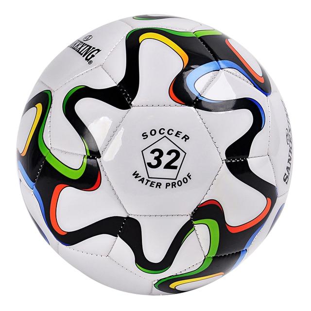 88feab6a66 SANKEXING Dropshipping 1   PU Bola De Futebol Oficial Tamanho 5 Bola De  Futebol Gol League
