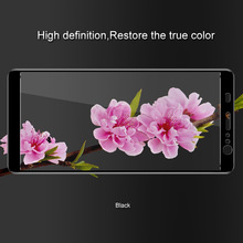 For HTC U11 Plus  IMAK Full Coverage Anti-explosion Tempered Glass Screen Protector