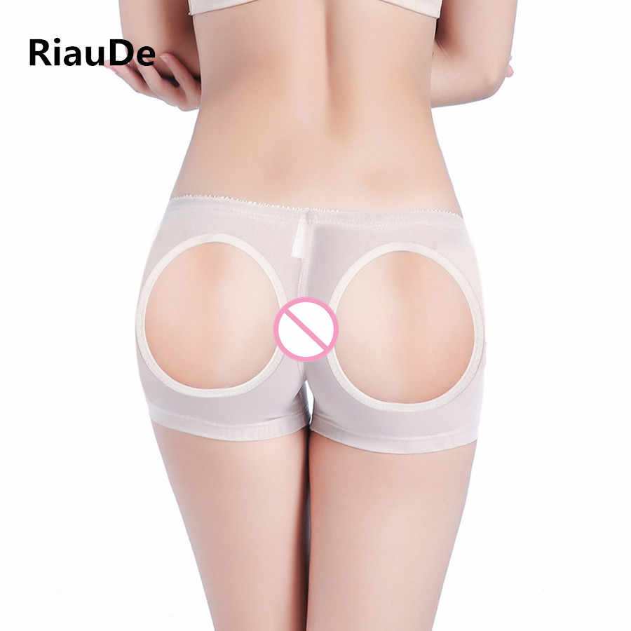 Vrouwen Butt Lifter Panty Butt Hip Enhancer Booty Padded Ondergoed Slipje Body Shapers Shapewear Onzichtbare Slanke Sexy Slips