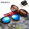 Fashion Polarized Sun Glasses Feminine Spectacles UV400 Retro Fishing Alloy Sunglasses for Women