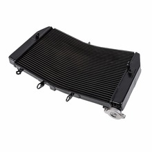 Motorcycle Replacement Radiator Cooler For Honda CBR600RR CBR 600 RR 2003-2006 Aluminum brand new motorcycle accessories radiator cooler aluminum motorbike radiator for honda cr250 cr250r 2000 2001