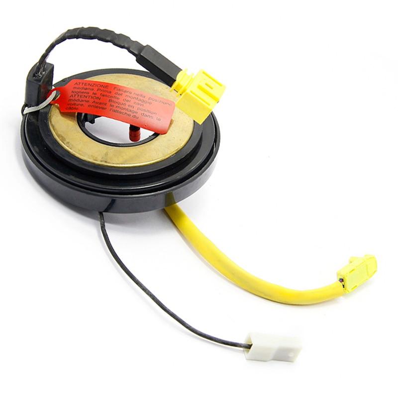 Mb953170 muelle de reloj Airbags reemplazar Cable espiral para Mitsubishi Monter