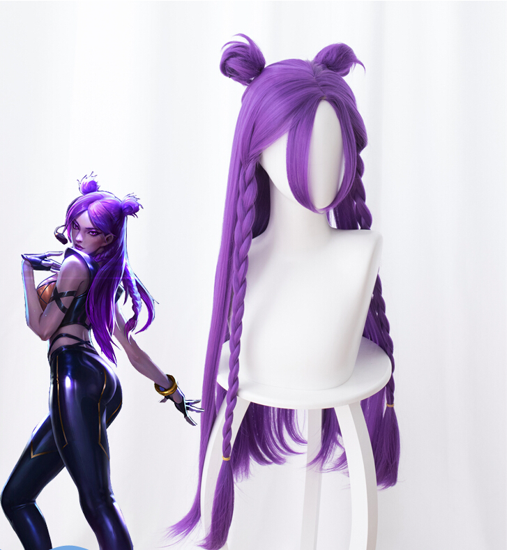 Novelty & Special Use Game Lol Snowday Winter Wonder Soraka Cosplay Wig The Starchild Soraka Wig Halloween Carnival Wigs For Fast Shipping Costume Props