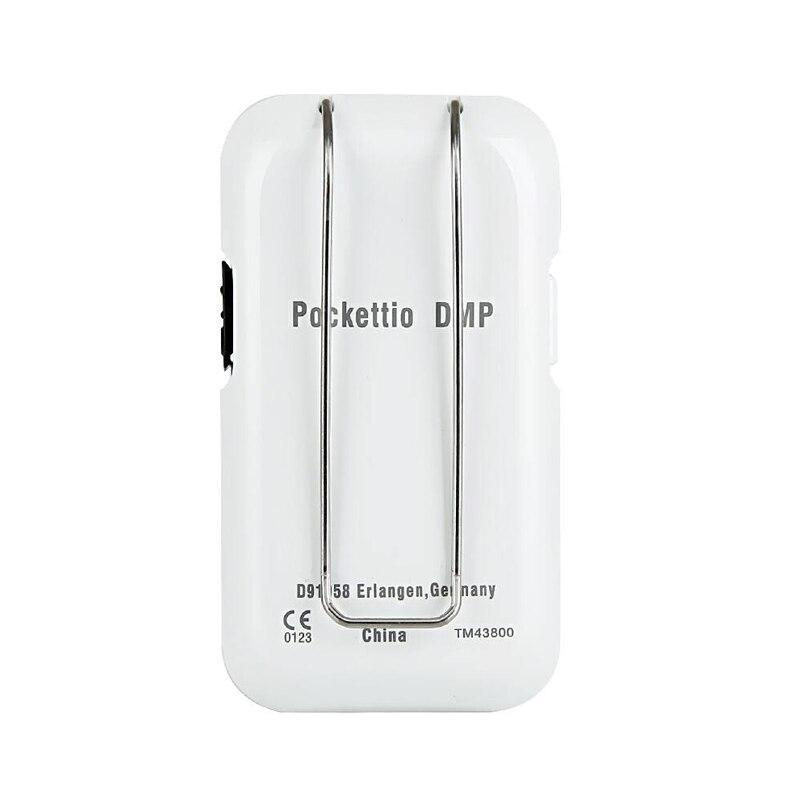 Siemens Pockettio DMP Pocket Hearing Aid