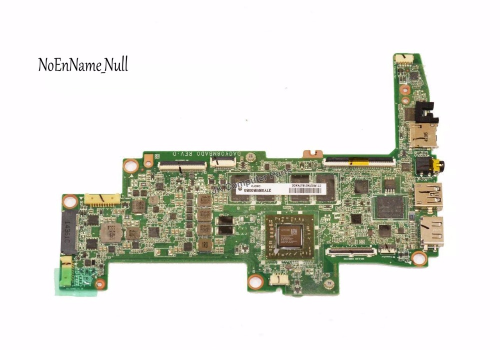 783049-501 783049-001 Free Shipping FOR HP Stream 14-z 14-z010nr laptop motherboard DA0Y08MBAD0 REV:D A4u-6400T 2G motherboard image