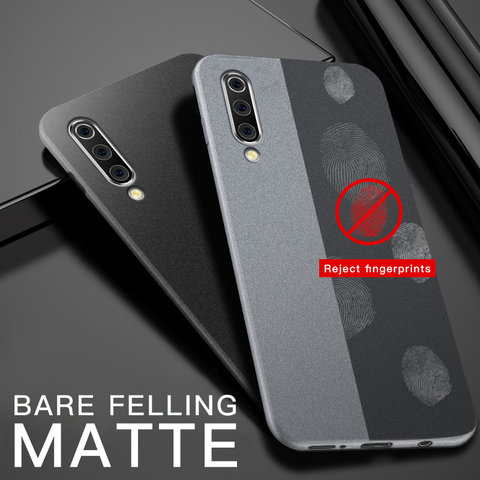 Ultra Thin Soft Silicone Matte Cases For SamSung Galaxy M10 M20 M30 A10 A20 A30 A40 A50 A60 A70 A40S M40 Anti Fingerprint Covers Islamabad