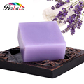 lavender essential oil control handmade soap labels acne removal treatment travel soap base cleanser skin whitening soap moulds