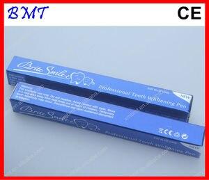 Image 2 - 50 шт./лот ручка для отбеливания зубов, ручка для отбеливания зубов 44%,35%,22% CP , 25%,16% HP с коробкой/CE/Бесплатная доставка!