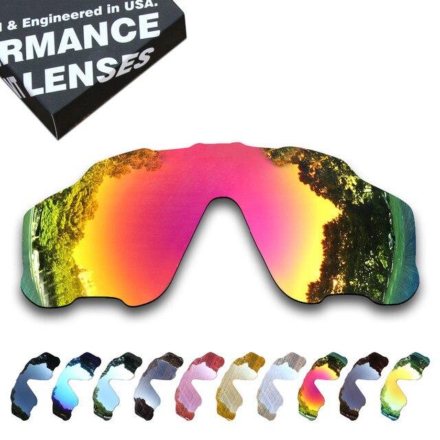 f6dcdb5c7 Jawbreaker ToughAsNails Polarizada Lentes de Reposição para Oakley Óculos  De Sol-Várias Opções