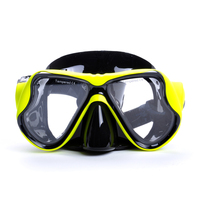 Diving Mask The class type of skin Snorkel Set Mask Goggles Swimming Goggles Snorkeling Equipment Diving Equipment