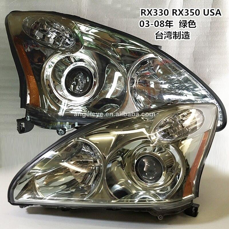 2013 Lexus Rx 350 For Sale: Aliexpress.com : Buy For Lexus RX330 RX300 R350 Headlight