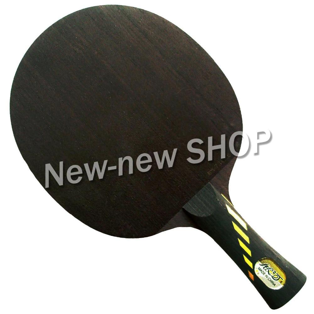 Yinhe MC-2 MC2 MC 2 pala de ping pong de mesa YINHE Qing Pips largo de goma/OX Topsheet Galaxy tenis de mesa de goma de ping pong esponja