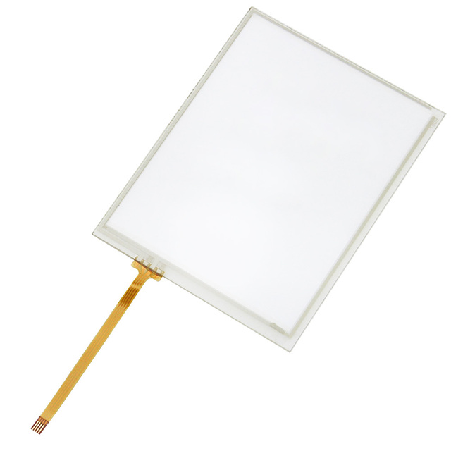PA500 M50 TP-356751 5MM 105*135 Touch Panel Digitizer Screen Replacement For KORG
