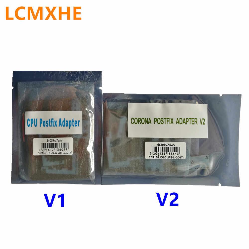 20pc) Xecuter TX CPU POSTFIX Adapter Corona V2 V1 V3 V4 V5