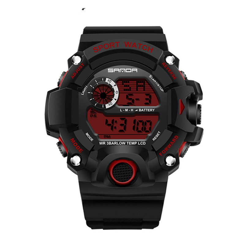 S Shock Military Watches Army Mens Wristwatch LED Quartz Watch Digtial Dual Men Clock 326 reloj hombre Sport Watch ArmyS Shock Military Watches Army Mens Wristwatch LED Quartz Watch Digtial Dual Men Clock 326 reloj hombre Sport Watch Army