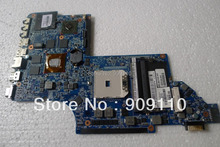 DV6 DV6-6000 non-integrated motherboard for H*P laptop DV6 DV6-6000 665284-001