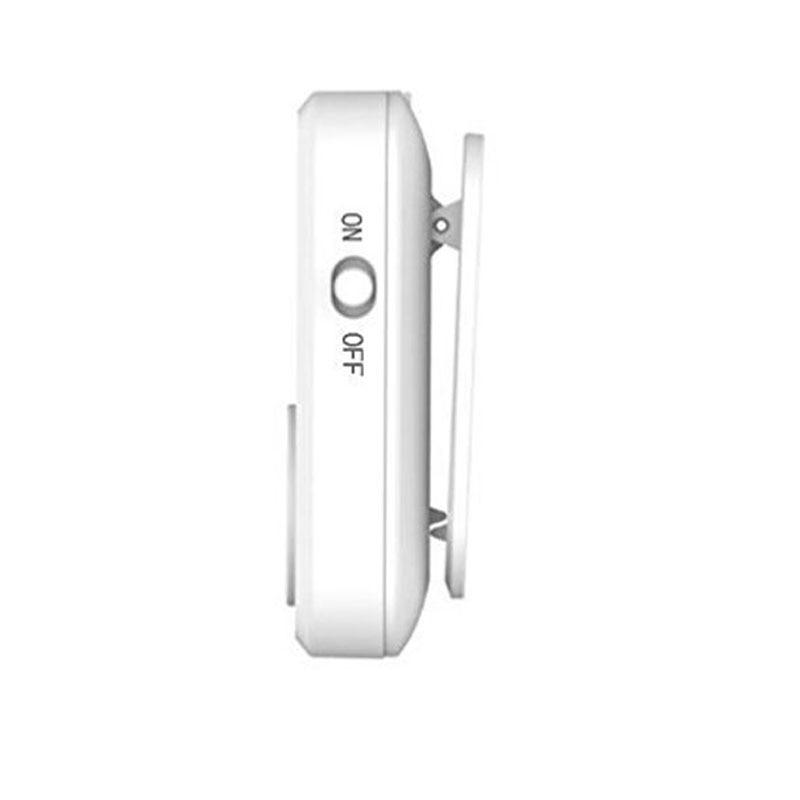 სპორტული კლიპი Bluetooth Mp3 Player 8GB - პორტატული აუდიო და ვიდეო - ფოტო 4