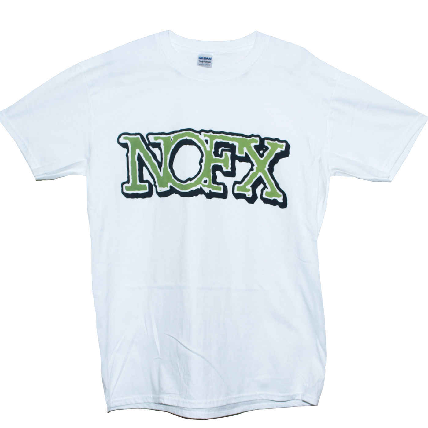 506007ec47a8 NOFX T SHIRT Hardcore Punk Black Flag Rancid Band Graphic Tee S M L XL XXL  Mens