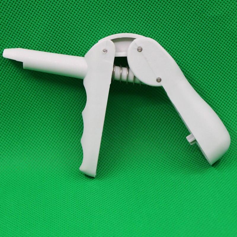 Dental Composite Gun  Applicator Dispenser Dental Supplier Dentist Equipment Endodontics Dental Care