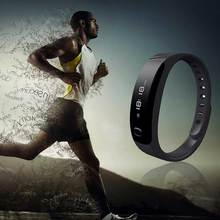 2016 New Smart Sports Bracelet Watch Heart Rate Monitor Smart Bracelet Pedometer Tracking Calorie Health Sleep Monitor H8