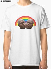 c070fdc8 New Brooklyn Nine Nine - Captain Holt Men's T-shirt Size S-2XL Cartoon t  shirt men Unisex New Fashion tshirt sbz.406