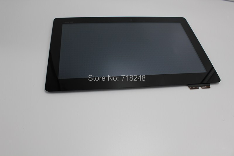 10.1 LCD Touch Screen Digitizer For ASUS Transformer Book T100 T100TA LCD Assembly with Bezel