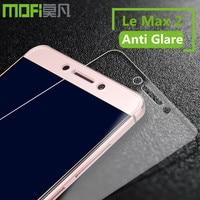 Leeco Letv Le Max 2 Glass Tempered Le Max2 Screen Protector Leeco X820 Glass Film Cover