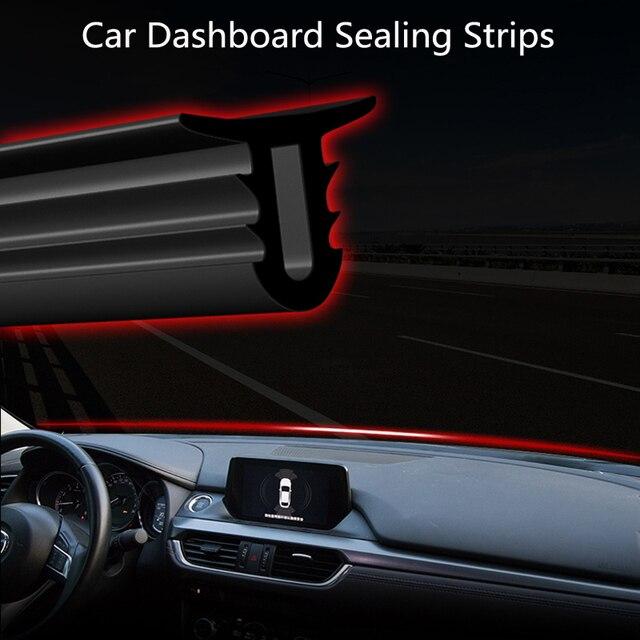 Автомобильные наклейки уплотнительные полосы для звукоизоляции