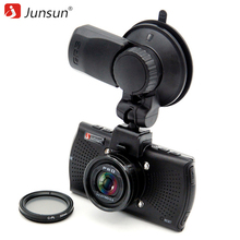 Junsun A7810 Ambarella A7LA70 Auto DVR Kamera GPS mit Speedcam 1296 P Full HD 1080 p 60Fps Video Recorder Registrar Dash Cam