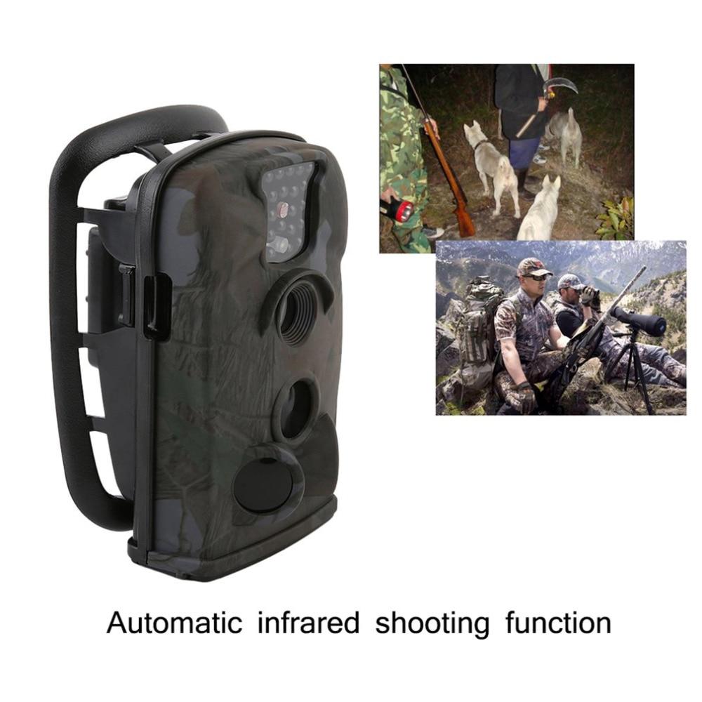 Фото Hunting Camera LTL Acorn style LTL-5210A 940nm Low-Glow 12MP Scouting Hunting Camera 5210A IR Wildlife Trail Surveillance Hot