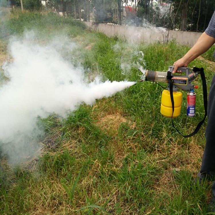 Mosquito Killer Fogging Machine