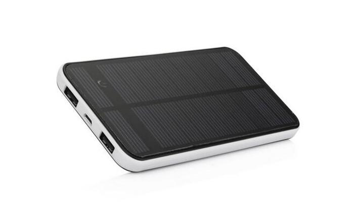 solar powerbank 10000 mah 5