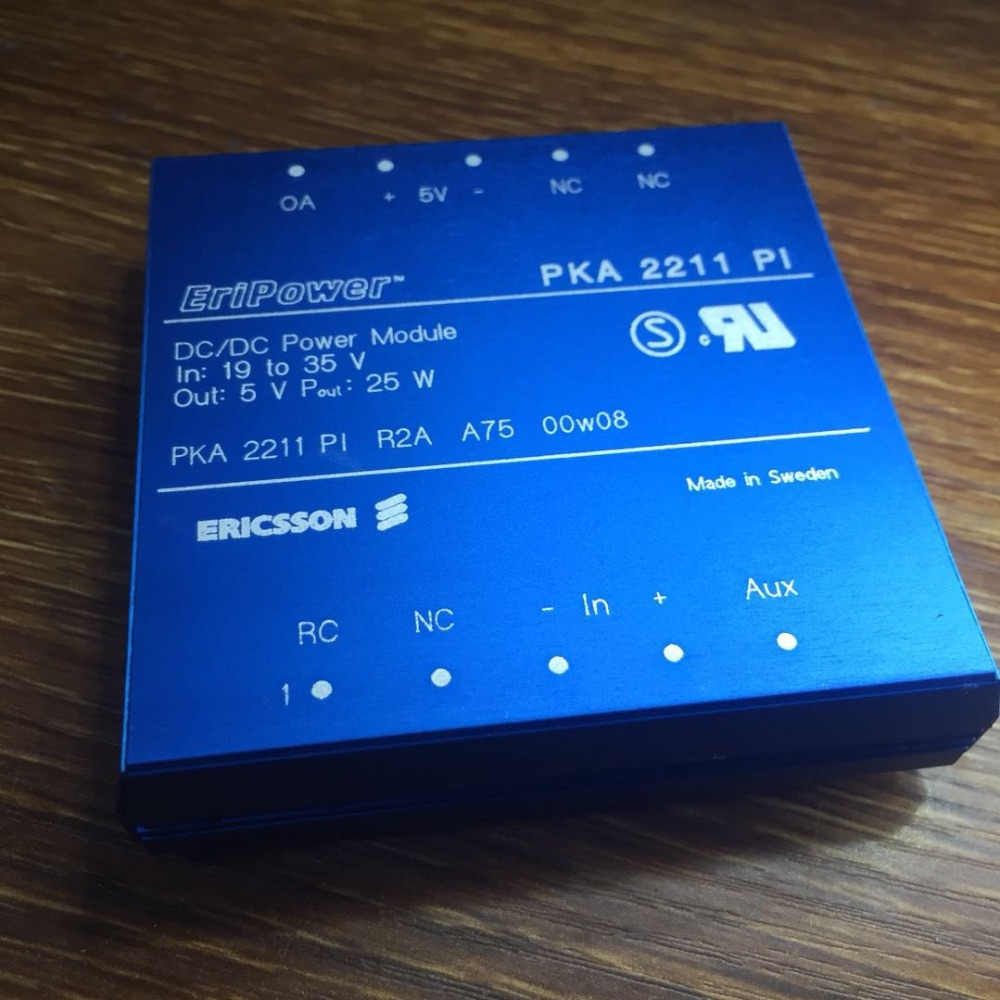 Free Shipping NEW  PKA2211PI  MODULE
