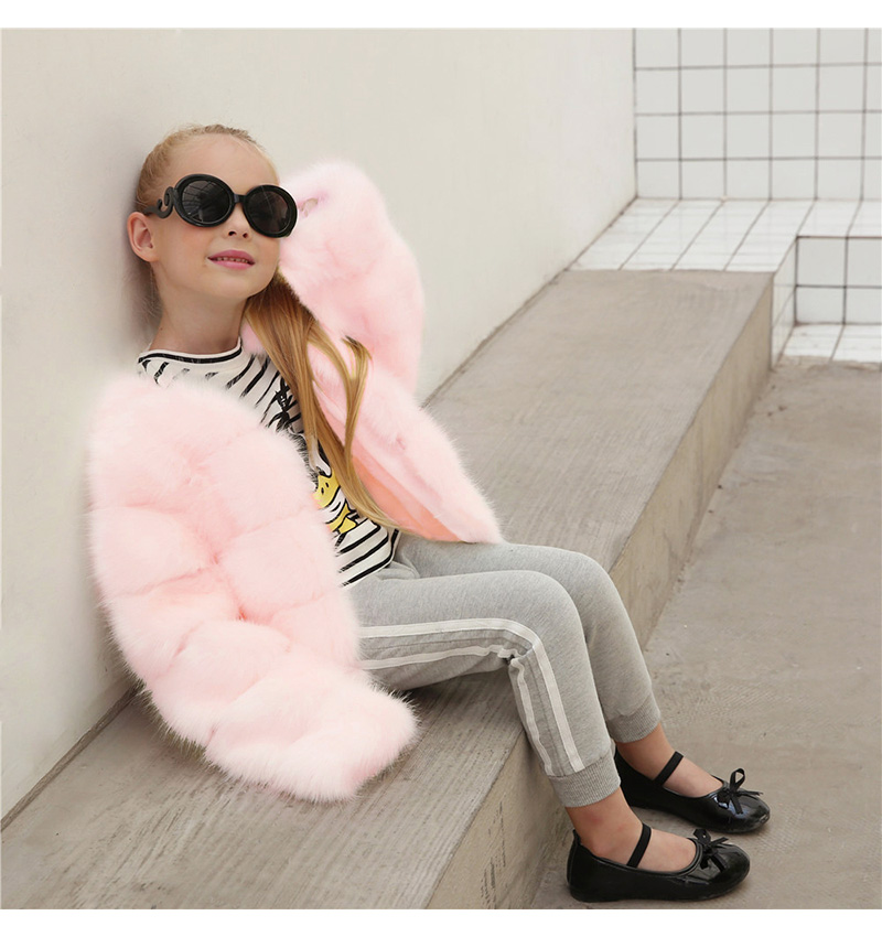 kids fur coat 4882249479_741428826