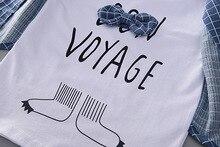Kids Bowknot T-Shirt + Shorts 2pcs Set