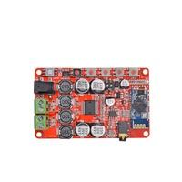 Wireless Bluetooth 4 0 Audio Receiver Digital TDA7492P 50W 50W Amplifier Board Part Component HIFI Amplificador