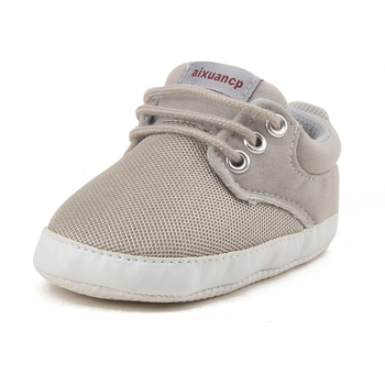 Delebao New Design Breathable Mesh Baby Shoes 3 Color To Choose Lace-up Unisex Baby Shoes боди up baby up baby mp002xc00p3k