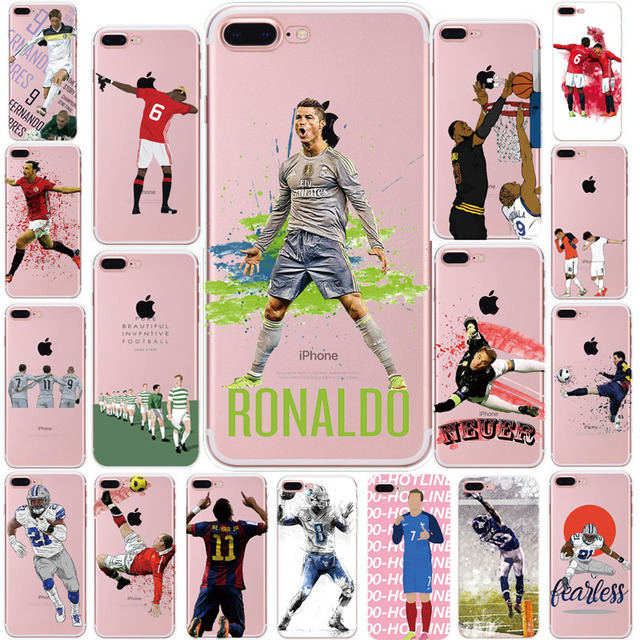 iphone 8 plus phone case football