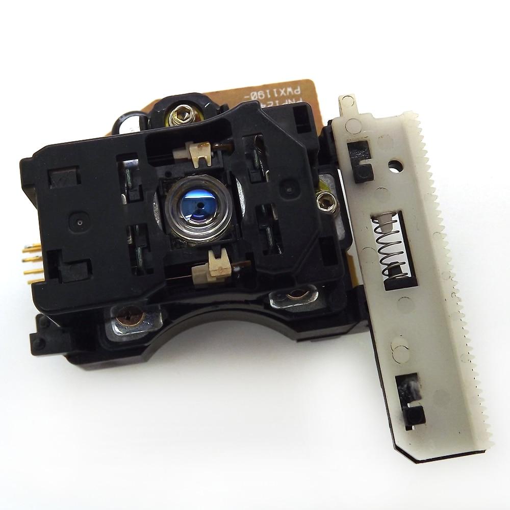 Original nouveau pionnier CDJ-500 DJ lecteur remplacement de ramassage optique pour CDJ500 CDJ 500 lentille de ramassage Laser optique