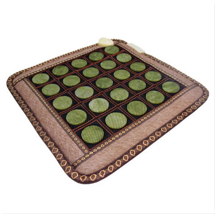 Massage & Relaxation 45 Cm Kind-Hearted Plumbing Electric Pad Thickening Jade Cushion Pad Summer Cooling Mat Office Chair Cushion 45