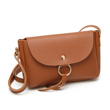 SUONAYI Mini Women Messenger Bags Good Quality Shoulder Bag Ladies Small Clutches  Crossbody