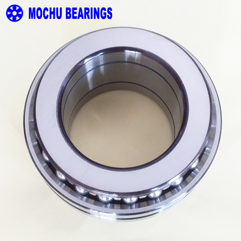 1pcs Bearing 562018 562018/GNP4 MOCHU Double-direction angular contact thrust ball bearings Precision machine tools spindle brg