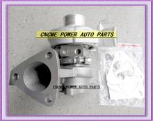 BEST TURBO TD04 49177-01504 MR355222 MR355223 MD194843 Turbine Turbocharger For Mitsubishi Pajero L200 Shogun 4D56 PB 2.5L
