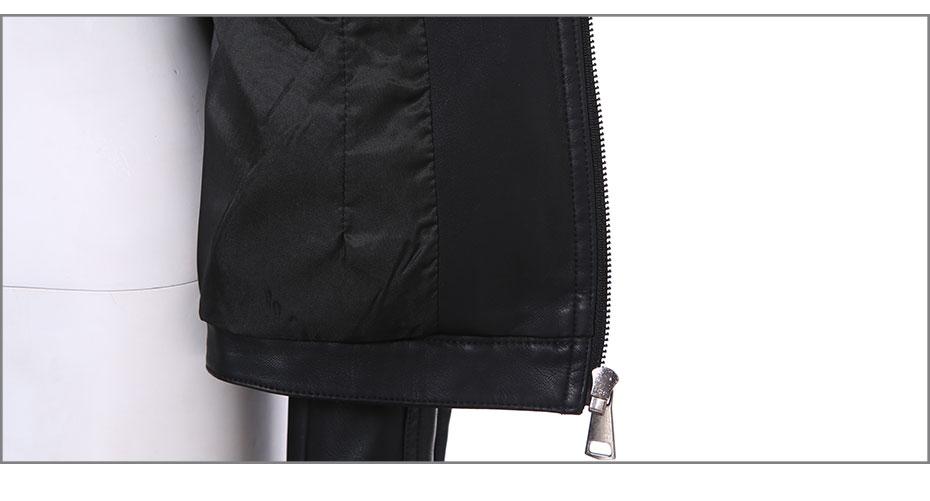 Brand Leather Jacket (8)