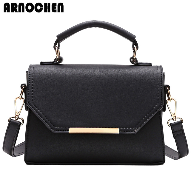 e4a1716403ad Fashion Women Leather Handbags Shoulder Bag Female Summer Small Women  Messenger Bags For Girls Crossbody Ladies